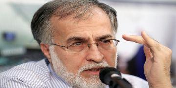 عطریانفر: حضور نظامیان در انتخابات طرحی انحرافی است